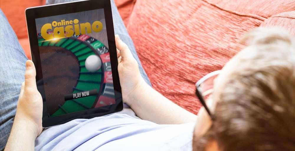 Spille online casino hvor som helst